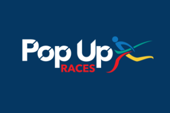 Pop Up Races & Team Project